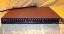 Extreme Networks Summit 48Si 15601  48 Port 10/100 Layer 3 Switch