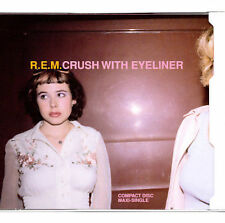 Crush With Eyeliner [Maxi Single] - R.E.M. (CD 4 TRACKS)