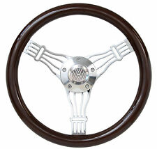 1970 vw beetle steering wheel ebay. Black Bedroom Furniture Sets. Home Design Ideas
