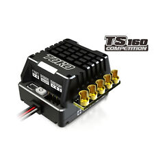 SKYRC TORO TS160A Brushless Sensored ESC for 1:8 1:10 RC Car