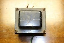 1968 Hammond H Series Output Transformer for 7591 Tubes