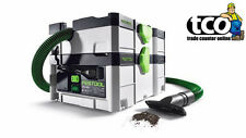 Festool CTL SYS CLEANTEC 4,5 L MOBILE Dust Extractor in Systainer 240V - 584202