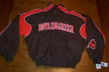 BOWLING GREEN UNIVERSITY JACKET MEDIUMNEW w/ TAG