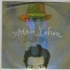 (DB162) Adam Cohen, What Other Guy - 2011 DJ CD