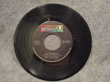"""45 RPM 7"""" Record Three Dog Night Dreaming Isnt Good For You 45-D-4203 VG+"""