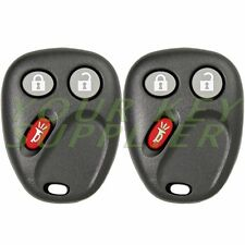 2 New Keyless Entry Remote Key Fob for Tahoe Silverado Yukon Sierra H2 LHJ011
