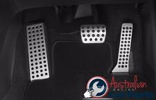 MAZDA CX3 Alloy Sports Pedal Set Automatic New Genuine 2015-2016 accessories