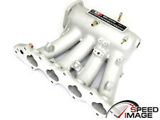 BLOX RACING INTAKE MANIFOLD V3 HONDA CIVIC 1999-2000 B16A2 B16A3 POWER VTEC
