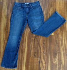 SUPER SEXY! LEVIS 515 Boot Cut Distressed Jeans Cowgirl Western Cowboy SZ 6 S/C