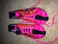 Asics Gun lap track and field spikes Men's size 6.5