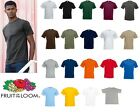 Fruit of the Loom Super Premium tee All Colours & Sizes