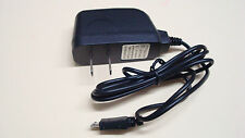 Replacement Wall Charger Virgin Mobile LG Optimus V VM670 Optimus Elite, Nexus 4