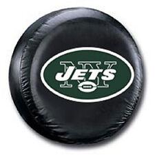 New York Jets Medium Spare Tire Cover [NEW] NY NFL Car Auto Wheel Nylon CDG