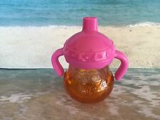 BABY ALIVE SIPPY JUICE ALL GONE DISAPPEARING REPLACEMENT BABY BOTTLE