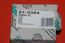VAILLANT 010354 01-0354 MEMBRANE KOMPLETT FÜR VORRANGUMSCHALTVENTIL NEU