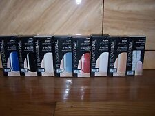 Qty of 15 SENSATIONAIL by NAILENE ALL DIFFERENT COLOR GEL POLISH SHIPS FREE