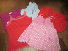 Small Bundle of 5 Girls Tops 9 10 years. Next, Peacocks, Debenhams... Exc.Cond.