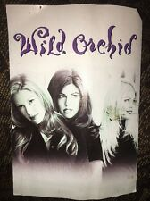 Wild Orchid Promo Postcard At Night Stacy Fergie Renee Sandstorm Stefanie Ridel