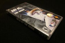 """SONY PSP """"MLB 07 THE SHOW"""" GAME WITH INSTRUCTIONS"""