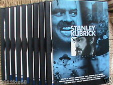 stanley kubrick collection box 2001 raro 9 dvd snapper unico eBay shining lolita
