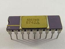 AD571KD Analog Devices 10 Bit A/D Converter - gebraucht, aber in gutem Zustand