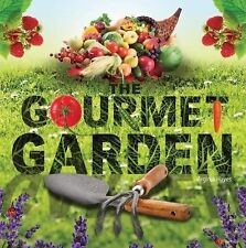 NEW - The Gourmet Garden by Hayes, Virginia