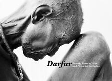 Darfur: Twenty Years of War and Genocide in Sudan-ExLibrary