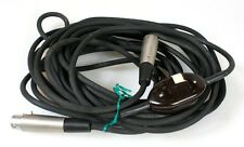 4 PIN CABLE 395FT W/ MALE   FEMALE ENDS