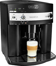 Delonghi Magnifica ESAM3000B Automatic Coffee Machine + 500g Platinum Coffee