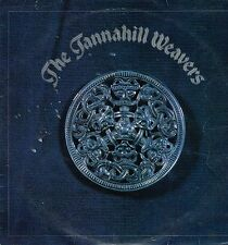 "LP 12"" 30cms: the Tannahill Weavers: the geese in the box. plant life . F2"