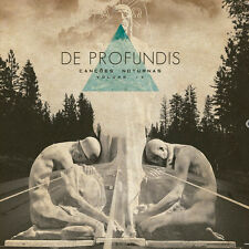 De Profundis Vol. IV CD 2017 Scarlet Leaves DAS PROJEKT
