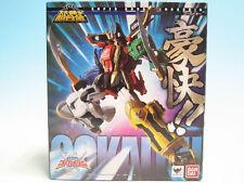 Super Robot Soul of Chogokin Kaizoku Sentai Gokaiger Gokai-oh Bandai