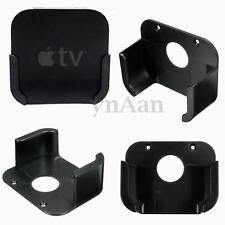 For Apple TV 4 4th Gen Media Player Wall Mount Case Bracket Holder Stand Cradle
