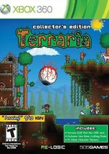 Terraria: Collector's Edition - Xbox 360