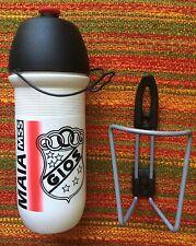 NOS ELITE ITALY GIOS Evolution COMPACT Pro LESTA 18 CINCIO Bottles 2 MACIA Cages