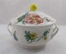 Villeroy & and Boch BOUQUET large soup / vegetable tureen with lid