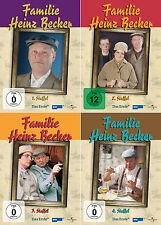 Familie Heinz Becker - Die komplette 1. + 2. + 3. + 4. Staffel       | DVD | 442