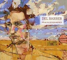 Del Barber - Prairieography (OVP)