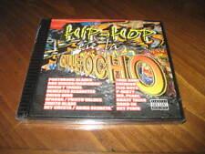 Hip Hop en la Calle Ocho CD - Enemigo Wisin Y Yandel Don Dinero Krazy Taino