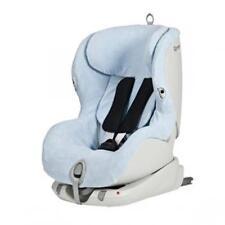 römer couverture bébé été Housse de protection pour Siège de voiture Trifix Bleu
