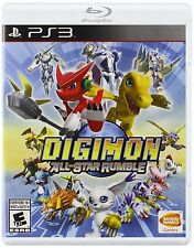 Digimon All-Star Rumble PS3 | PlayStation 3  - Brand New