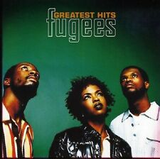 The Fugees Greatest Hits CD NEW SEALED Killing Me Softly With His Song/The Score