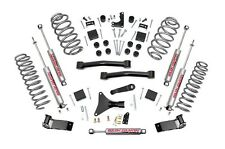 "NEW 99-04 Jeep WJ Grand Cherokee 4WD Rough Country 4"" Suspension Lift Kit 698.20"