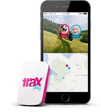 Wonder Technology Solutions Trax Play Real-time GPS Tracker For Kids And Pets