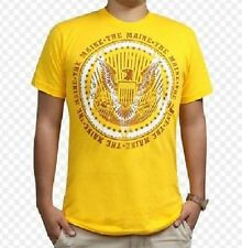 The Maine Eagle M American Apparel T-Shirt