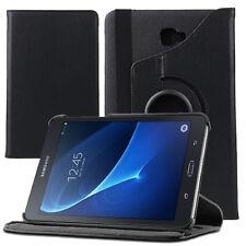 Etui Housse Rotatif 360° Rotation NOIR Samsung Galaxy Tab A 10.1 (2016) T580