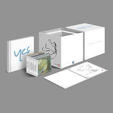 John Lennon Signature Box 10 CDs Music Remastered 2010 Box Set- NEW & SEALED