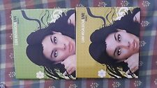 Lani Misalucha Live - Volume 1 and Volume 2 - OPM - 2 CD - made in the PHilippin