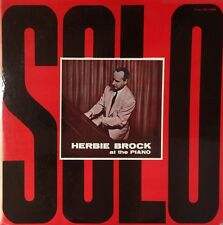 Herbie Brock-At The Piano-Solo-Savoy 12066-RVG
