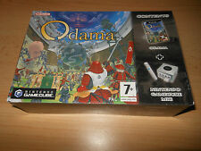 GAMECUBE ODAMA ( includes the MICROPHONE ) BRAND NEW & SEALED